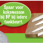 BP messenactie