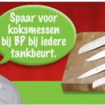 BP messenactie