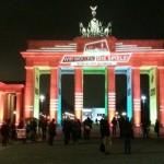 Wir wollen die Spiele – Berlijn