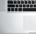 Een Mac met een opwindsleuteltje