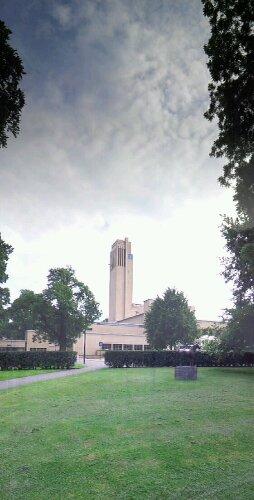 Raadhuis Hilversum