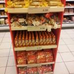 Sinterklaas in september in de supermarkt en wat mijn zoon (5) daarvan vindt
