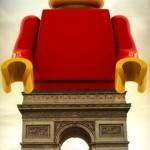 Nog meer Lego-reclame