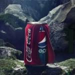 Pepsi en Coca Cola – reactie op de Halloween-advertentie