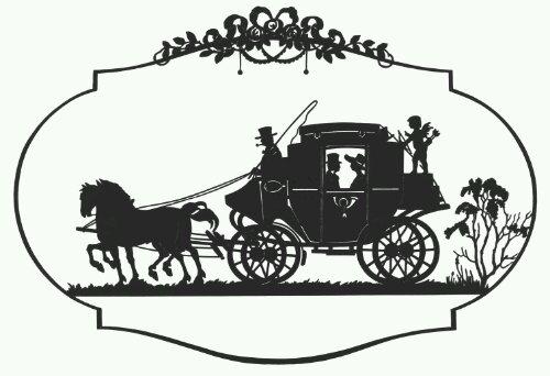 Paard en wagen, vroeger